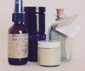 Moon Wise Herbals Products