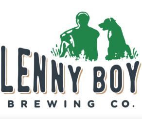 Lenny Boy Brewing Logo