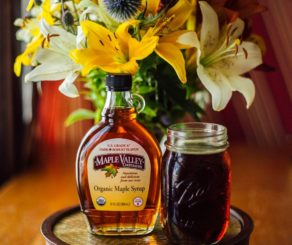 Maple Valley Organic Maple Syrup