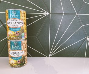Eden Foods Canned Beans
