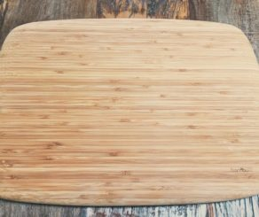 Bambu, Bamboo Cutting Board