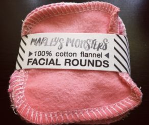 Marley's Monsters Facial Rounds