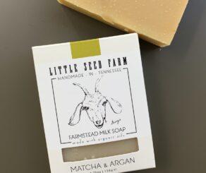 Little Seed Farm Bar Soap
