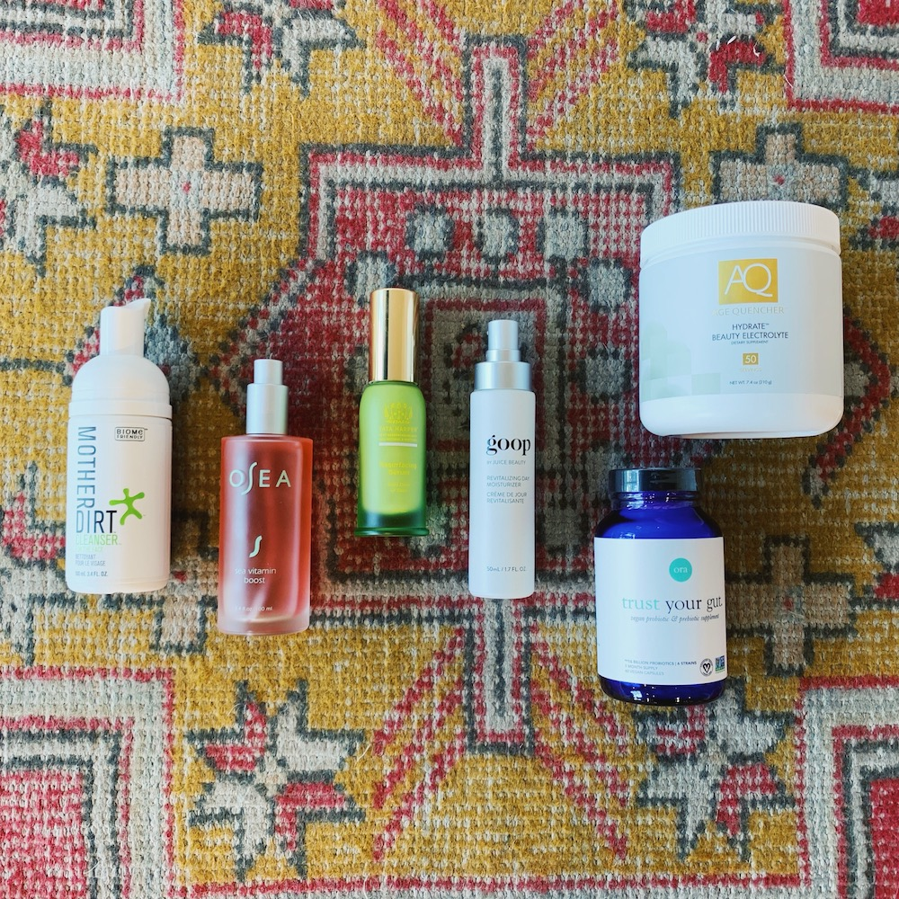 Fall Skincare