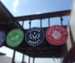 Citizen Market