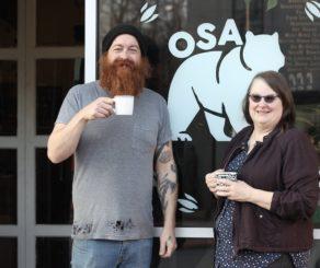 OSA Coffee Roasters Nashville