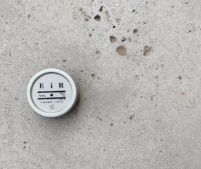 EIR NYC cuticle cream