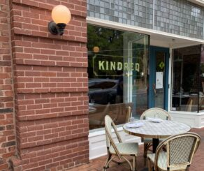 Kindred Davidson, NC
