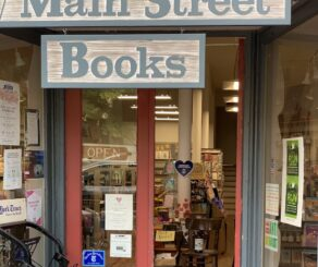 Main Street BookStore