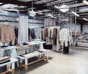 Alabama Chanin Factory Store