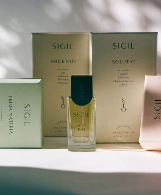 Sigil Perfumes