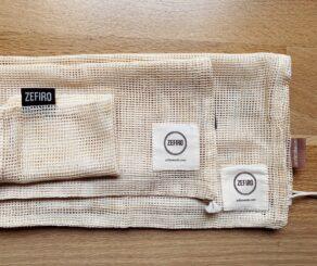 Zefiro Produce Bags