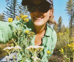 Liz Verdant Wild Founder